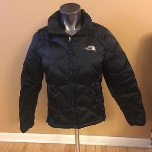 North Face Women's Small Coat